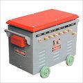 Industrial Stud Type Welding Machine in  Naroda