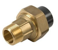 Abs Composite Brass Union