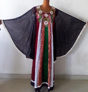 Arabic Designer Jalabiya Dress 2016