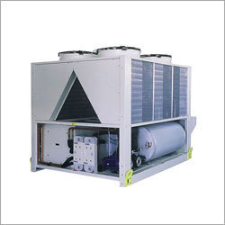 Industrial Air Cold Chiller