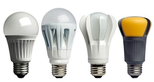 Low Power Consumption LED Bulb