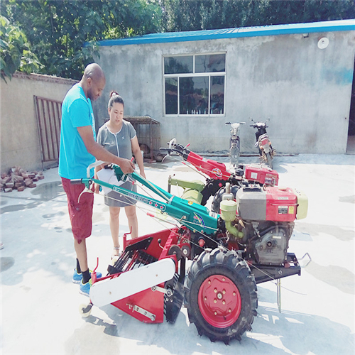 8 to 18HP Farming Tractor
