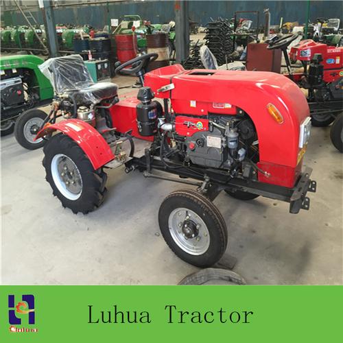 8 to 18HP Mini Tractor