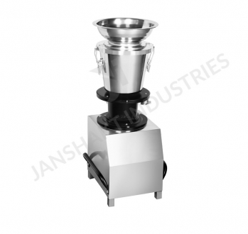 Commercial Mixer Machine 5 Ltrs