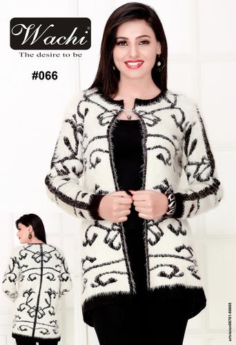 Designer Woolen Coats in  Krishna Nagar