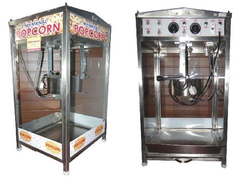 Popcorn Making Machine in   Arimpur