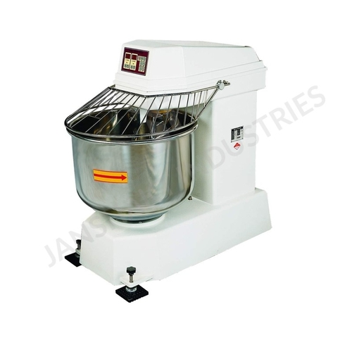 Spiral Mixer Machines