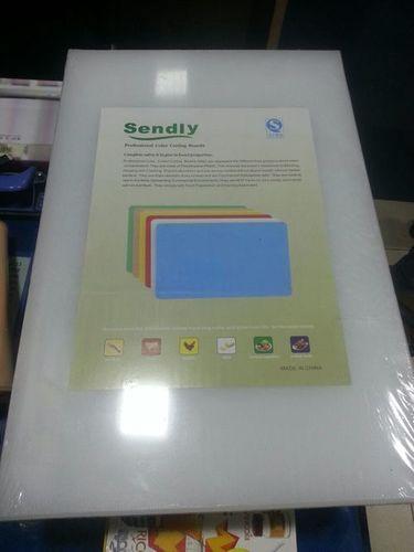 Color Cutting Board in  Jaynagar