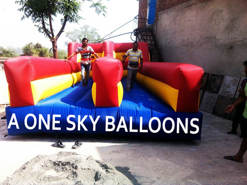 Inflatable Kids Jumping Bounce Castle