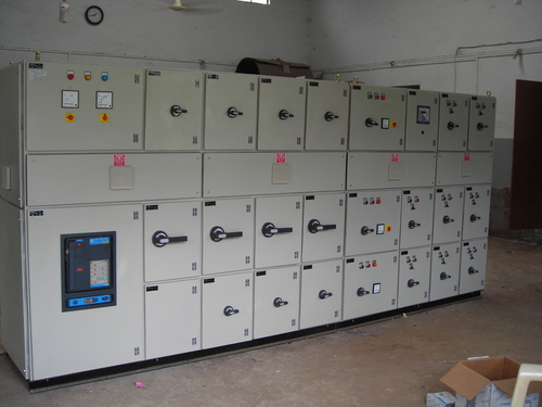 Mcc Control Panels in   G.T. ROAD