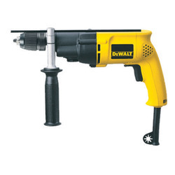 Two Speed Impact Drill
