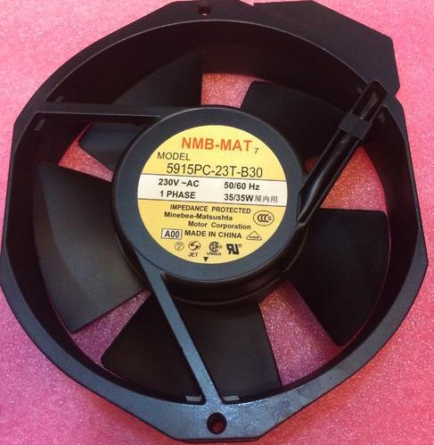 5915pc-23t-B30 Ac Fan