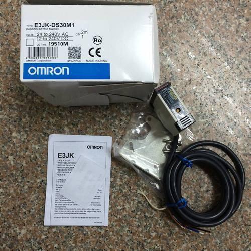 E3jk-Ds30m1 Photoelectric Switch
