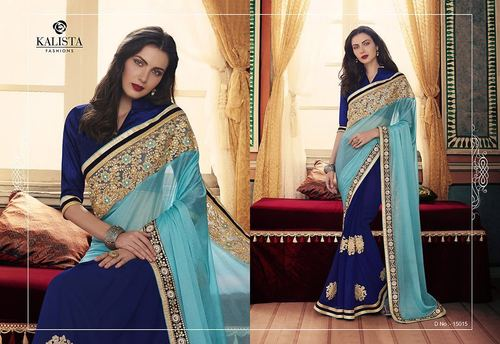 Party Occasion Saree