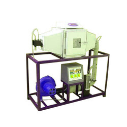Reliable Natural Draft Tray Dryer