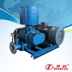 Waste Water Treatment Aeration Blowers