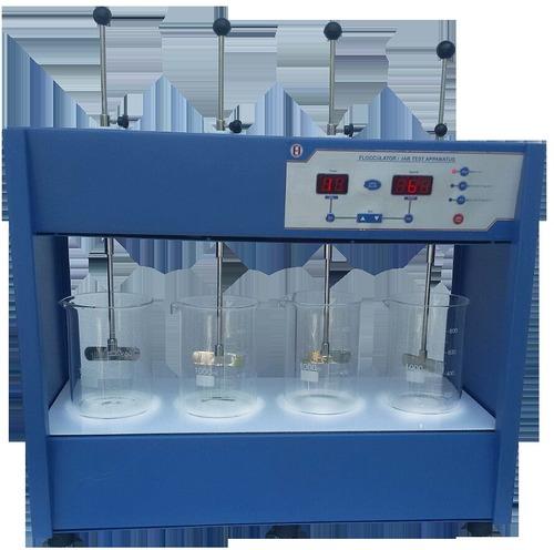 Flocculation / Jar Test Apparatus