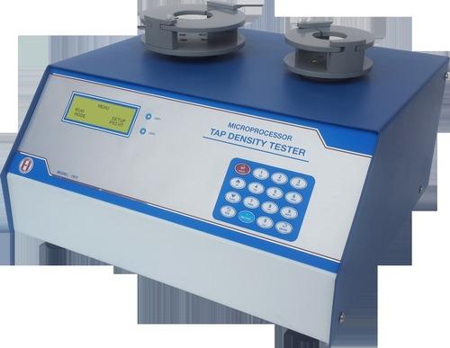 Tap Density Tester in   Village Kamli