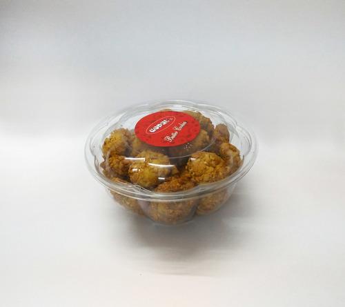 Transparent Packaging Pet Bowl