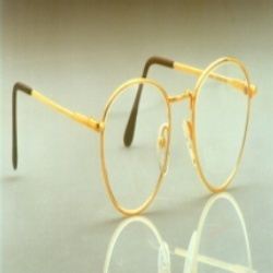 Unisex Optical Glass Frame
