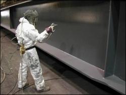 Zinc Aluminium Spray Services  in  Odhav