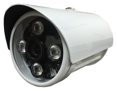 Ip Camera (Ssv-Ip-775-20s)