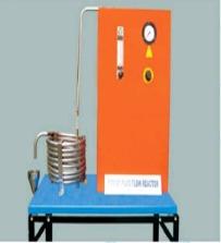 RTD Studies In Plug Flow Reactor (Coiled Tube Type)