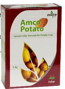 Amco Potato in   Sahab