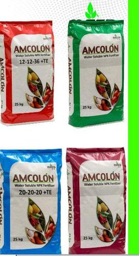 Amcolon Fertilizer