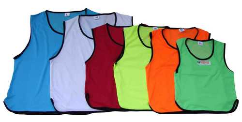 Bibs 100 Polyester Cool Dry