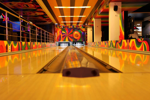 Bowling Alley Gs98