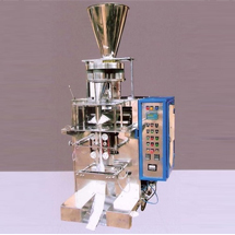 Collar Type Servo Auger Filling Machine