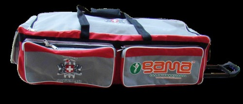Cricket Kit Bag With Wheels And Trolley