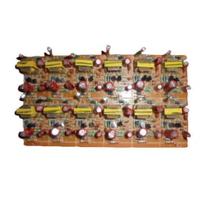 Electronic Mobile Charger Pcb