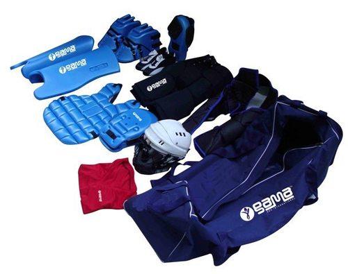 Hockey Goal Keeper Kit Super