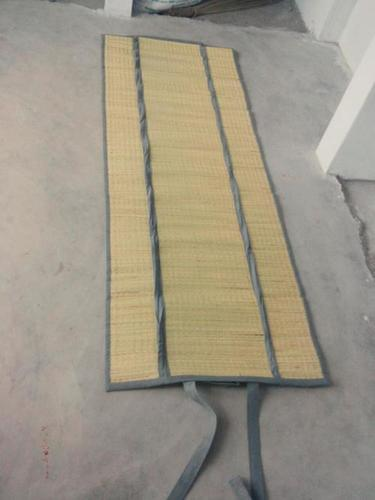 Traditional Straw Mats