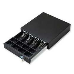 Tvs Cash Drawer