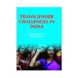 Transgender Challenges In India By Dr. Nanjunda Swamy Book