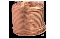 Bunched Copper Wire / Ropes
