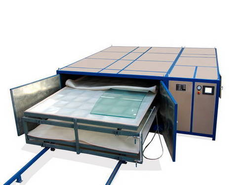 Glass Lamination Machines in  Indryani Nagar