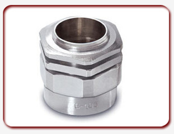 High Grade Aluminium Cable Gland