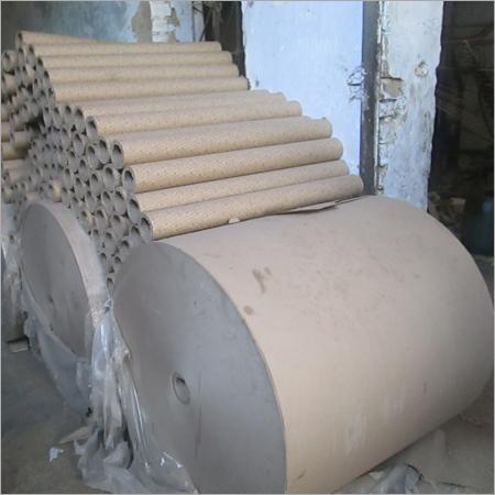 Rigid Cardboard Rolls