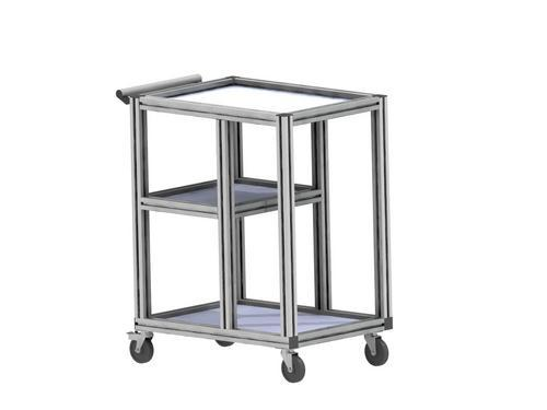 Small Size Trolley