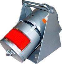 Electric Seed Scarifier