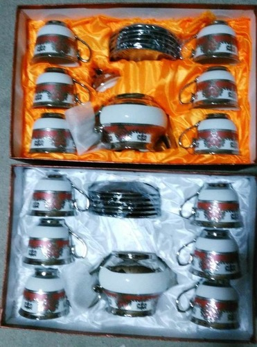 Fancy Tea Set in  Old Rajinder Nagar