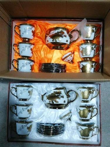 Premium Tea Set