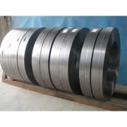 Special Tempered Cold Rolled Steel Strips