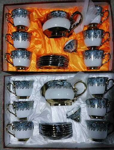 Tea Sets 4