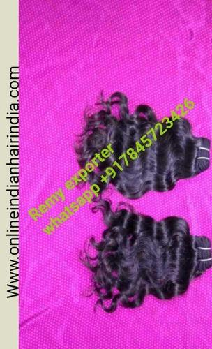 Indian Human Hair - Brazil Hair