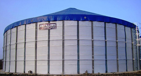 Steel Water Storage Tanks in Kailash Colony : water storage tanks commercial  - Aquiesqueretaro.Com